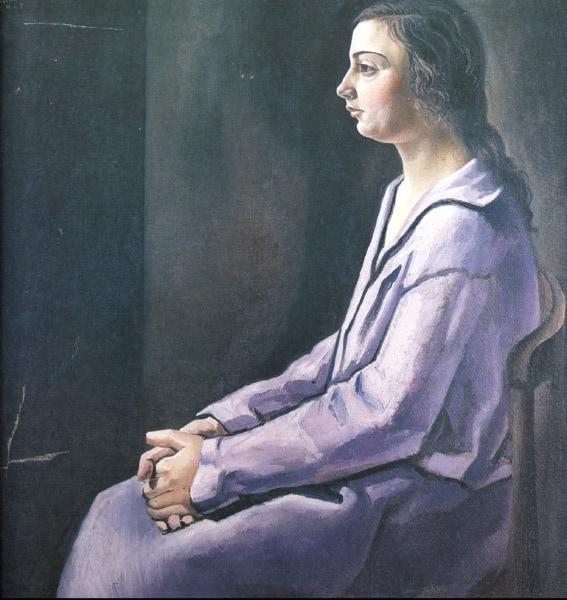 Анна Мария сальвадор дали