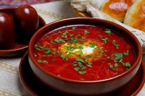 Самые вкусные супы приготовленные в домашних условиях