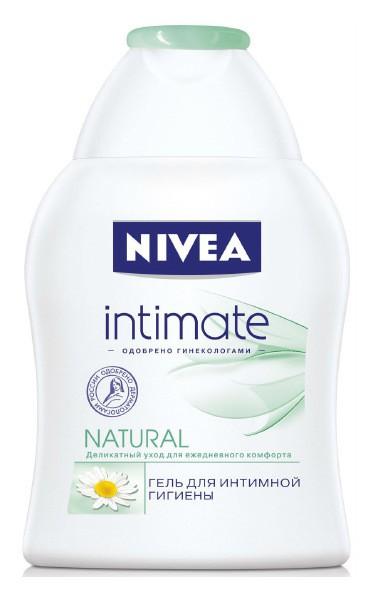 Intimate Natural от Nivea