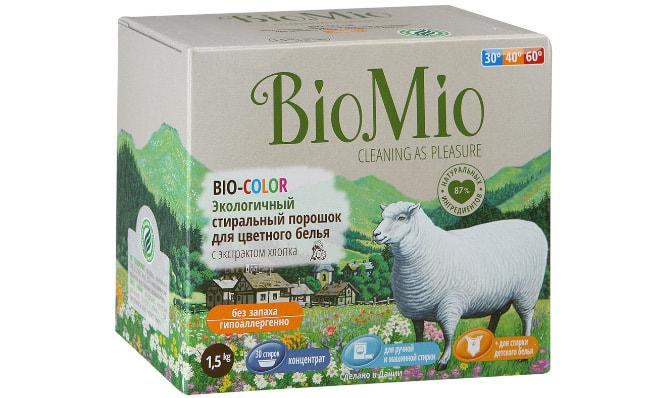 BioMio