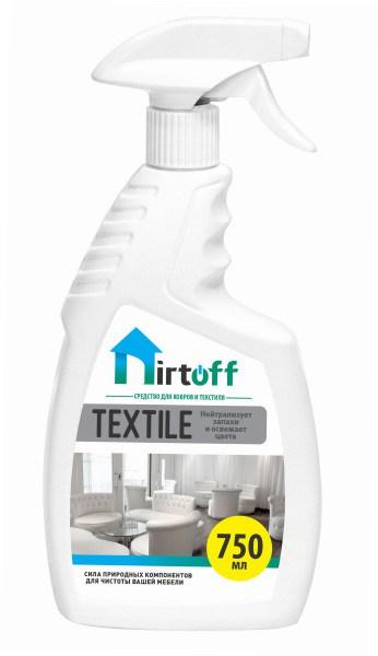 DIRTOFF Textile для ковров