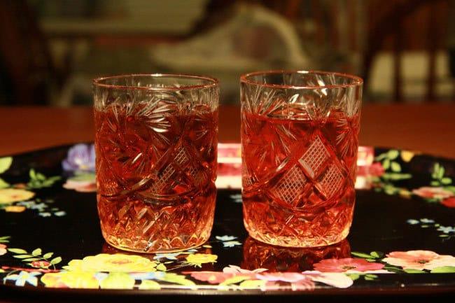 рецепт напитков из самогона домашних условиях