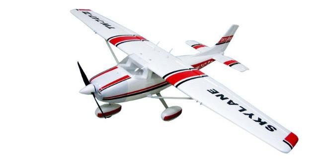 Самолет дистанционного управления