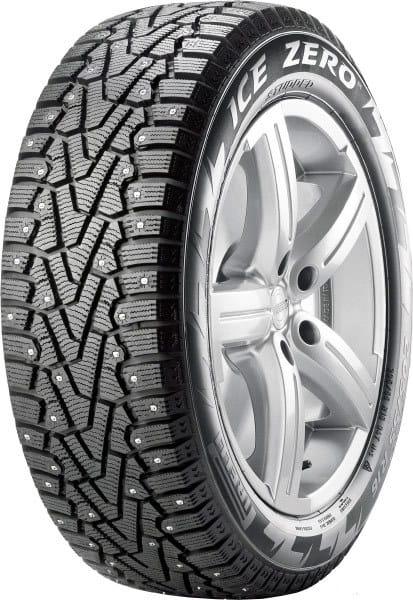Pirelli Ice Zero шины