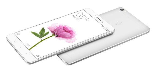 Xiaomi Mi Max телефон