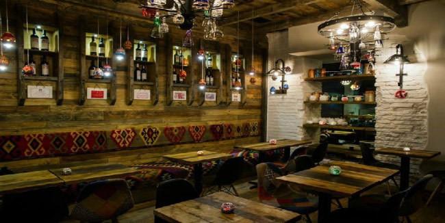 G. VINO ресторан