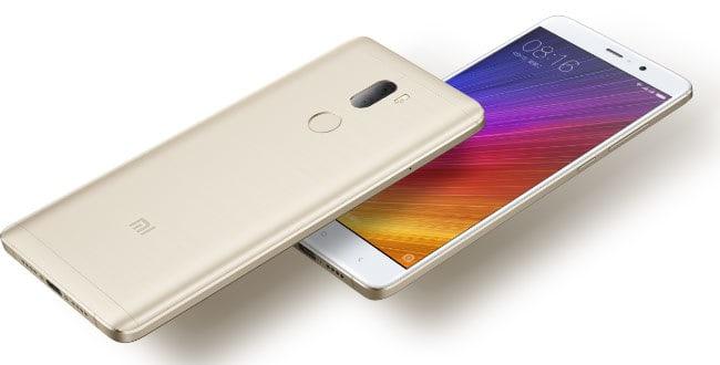 Xiaomi Mi5c телефон