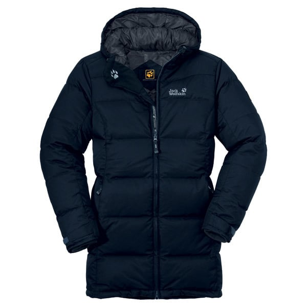 Lakota Parka Women с 550FP