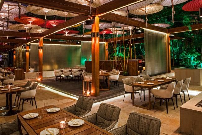 Toko Dubai ресторан
