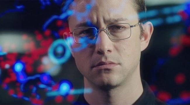 Сноуден фильм