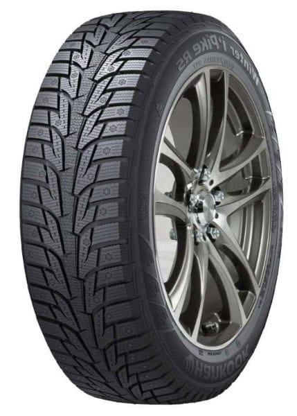 Hankook Winter i*Pike RS W419 шины