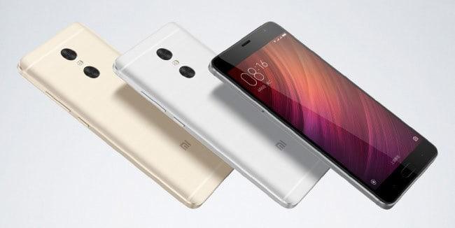 Redmi 4 Pro телефон