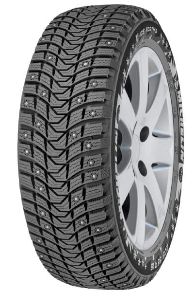 Michelin X-IceNorth 3 шины