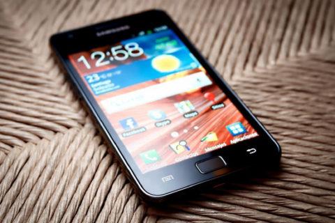 Лучшие смартфоны Самсунг