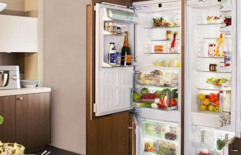 Лучшие ноу фрост холодильники 2017 года
