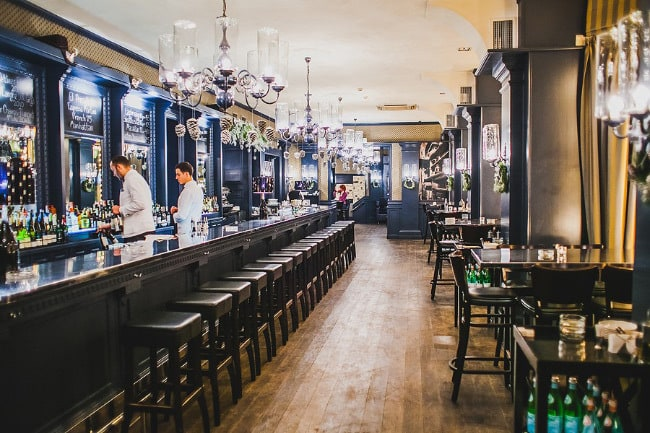 Гранд Кафе ресторан