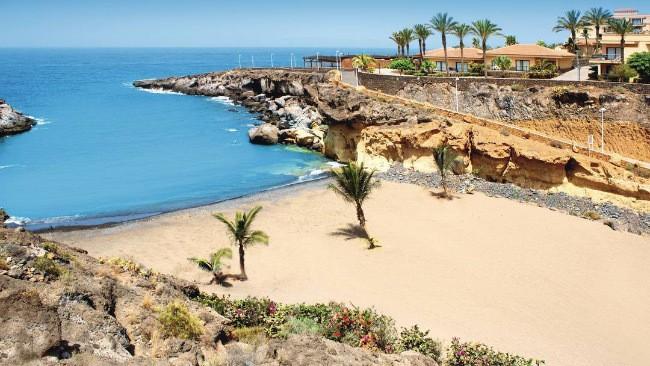 Плайя Параисо пляж