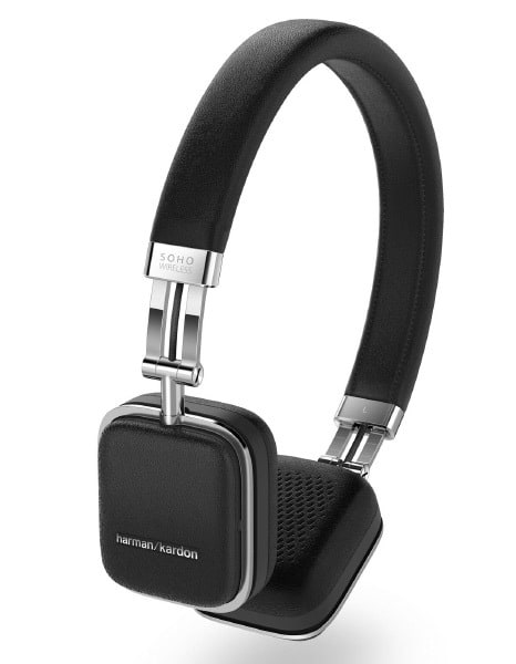 Kardon Soho Wireless наушники