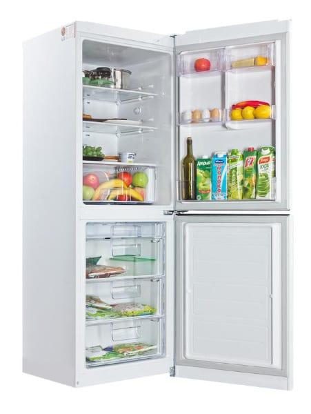LG GA-B379 SVQA холодильник