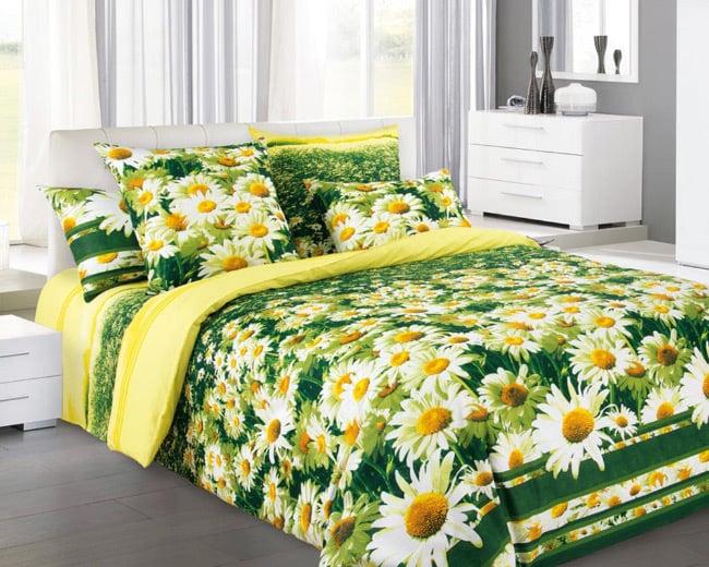 Бязь постель