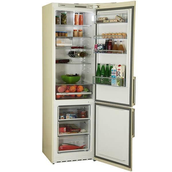Bosch KGV39XK23 холодильник