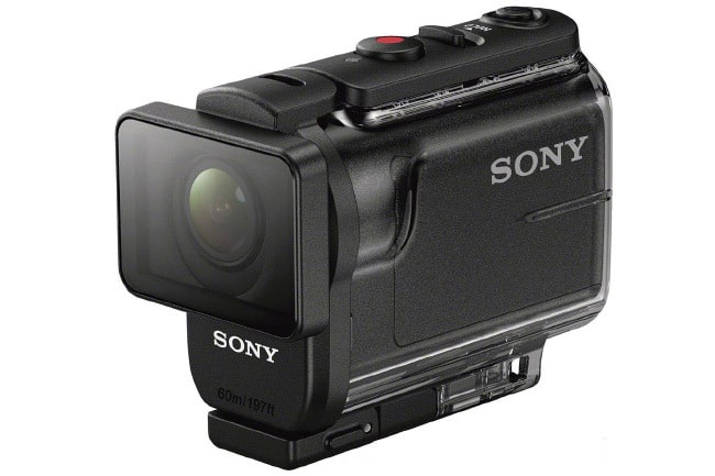 Sony HDR-AS50 камера