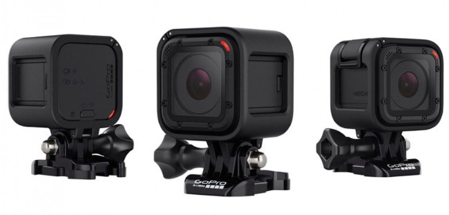 GoPro HERO4 Session камера