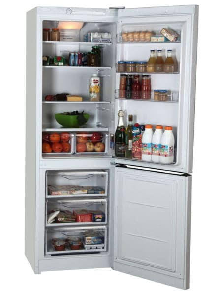 Indesit DF 5200 W холодильник