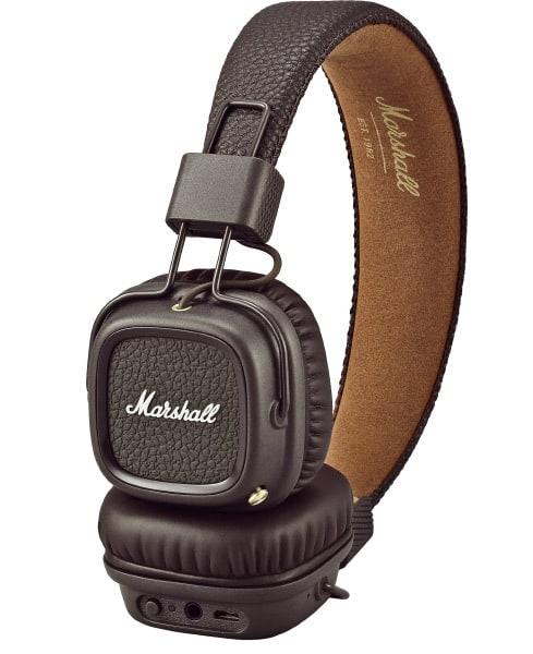 Marshall Major II Bluetooth найшники