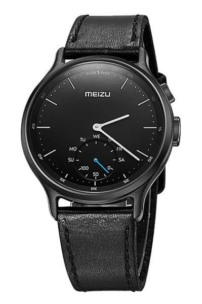 Meizu Mix часы