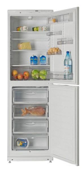 ATLANT ХМ 6023-031 холодильник