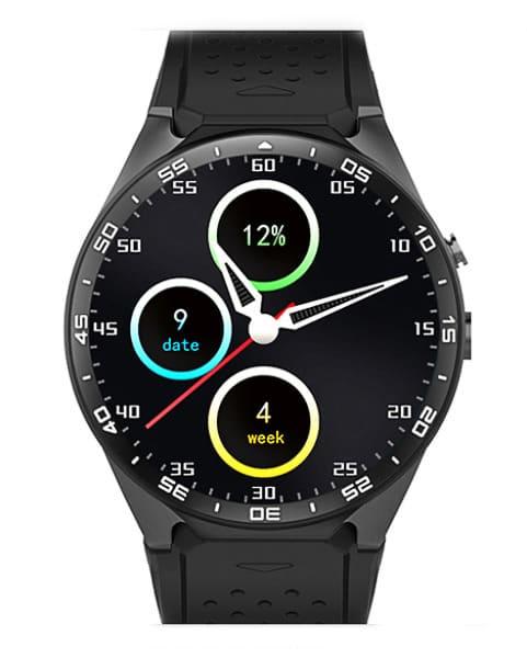 Fentorn kw88 часы