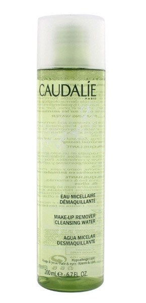 Caudalie Eau Demaquillante Cleansing Water