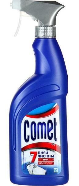 Comet 7 дней чистоты