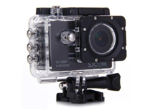 SJCAM SJ5000 WiFi камера