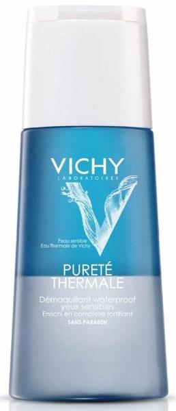 Двухфазный лосьон Purete Thermale Vichy