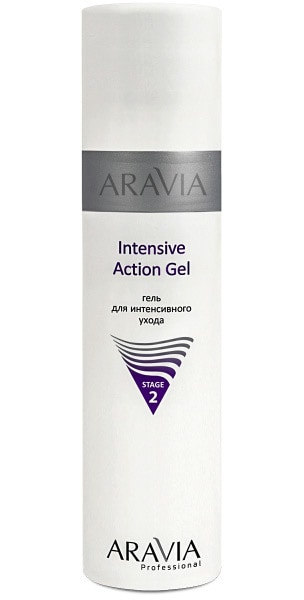 Aravia Gentle Cold-Cream