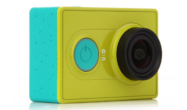 Xiaomi Yi Action Camera Basic Edition камера