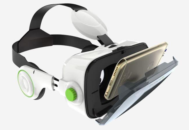 Bobo VR z4 очки