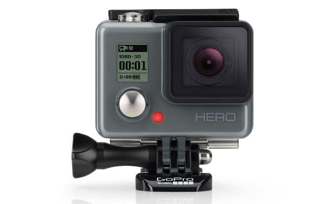 GoPro HERO камера