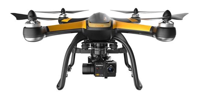 Hubsan X4 Pro квадрокоптер