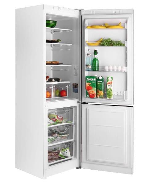 Indesit DF 4180 W холодильник