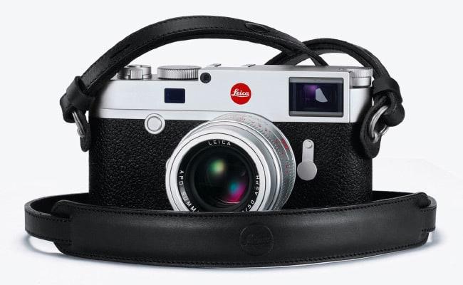 Leica M10 фотоаппарат