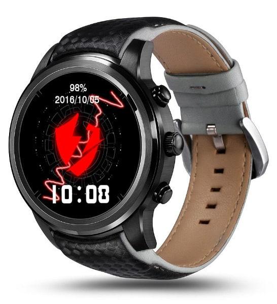Lemfo LEM5 3G часы