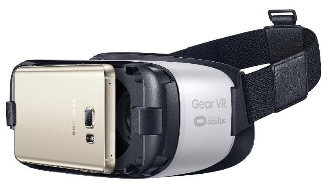 Samsung Gear VR очки