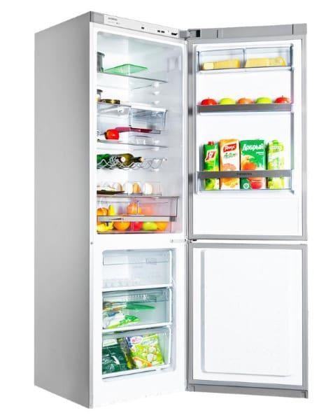 Siemens KG36VXL20 холодильник