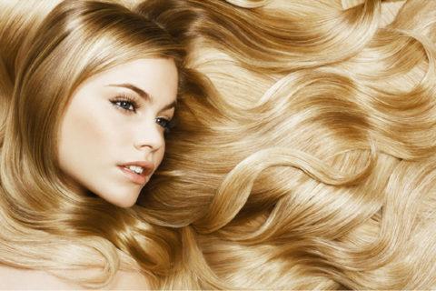 Лучшие средства для роста волос