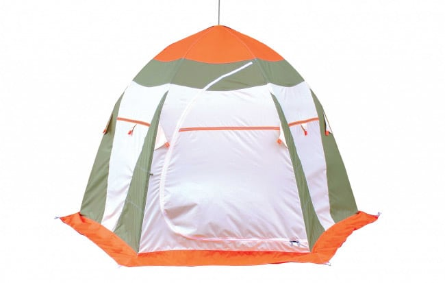 Нельма 3 Люкс палатка