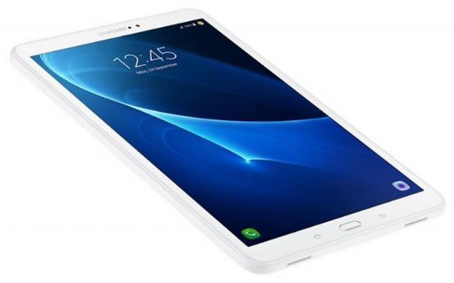Samsung Galaxy Tab A 10.1 (2016) 16GB LTE планшет