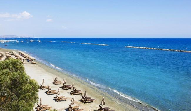 Dasoudi Beach пляж